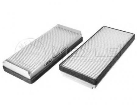 Фильтр салона для MERCEDES W210 E-Klasse 95->; W220 S-Klasse 98-> 0123190011/S