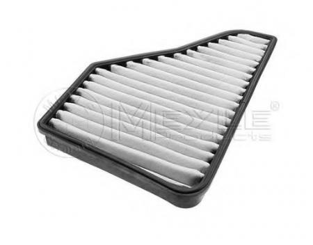 Фильтр салона [угольный] для MERCEDES W140 [+AC] S-Class 0123200008