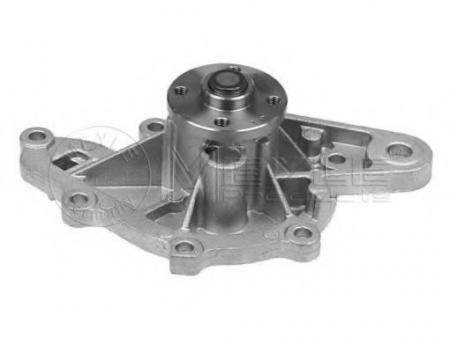 Водяная Помпа (насос) c прокладкой Smart Cabrio 0.6, 0.8 00-04/City-Coupe 98-04/Fortwo 04- 0130260010