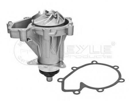 Водяная Помпа (насос) для MERCEDES двигатели OM601.911 / 912 W201 / W124 2, 0D 0130269004