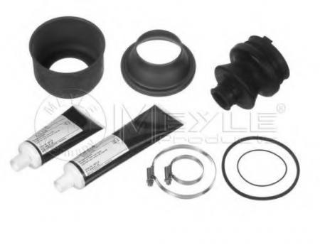 Пыльник ШРУСа комплект для MERCEDES W126 280-350SE , C126 380SEC , W123 200D-300TD 0140030103