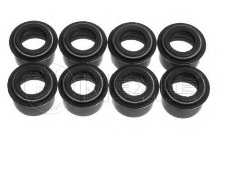 Масл.съем.колпачки [комплект 8шт.] для MERCEDES двигатели OM615/OM616 0140050049