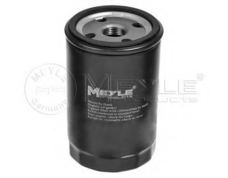 Фильтр масляный для MERCEDES W201 / W124 / W126 [M102 / M103] 85-> 0140180001