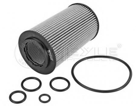 Фильтр масляный [картридж] для MERCEDES W202 / W203 / W210 / W211 / W220 / W163 двигатели M112 / M113 0140180010