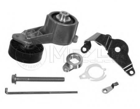 Механизм натяж.ремня в сборе с роликом для MERCEDES двигатели M102 0140200018