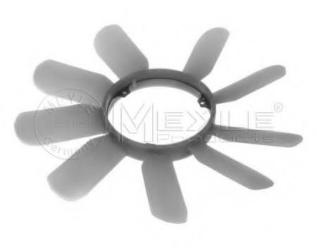 Крыльчатка термомуфты вентилятора 0140200021