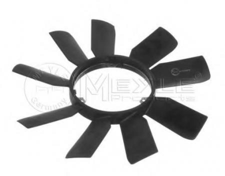 Крыльчатка термомуфты вентилятора 0140200025