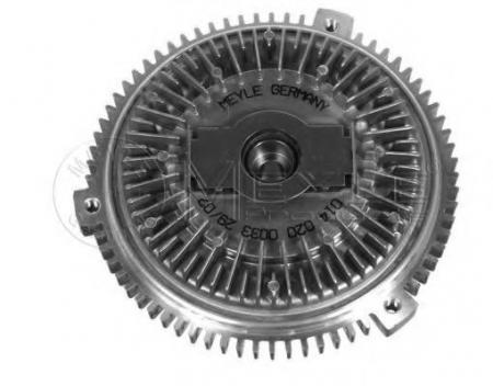 Термомуфта вентилятора 0140200033