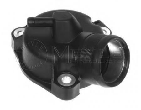 Корпус термостата для MERCEDES двигатели M102 0140200039