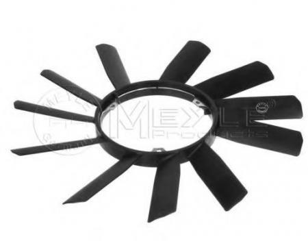 крыльчатка термомуфты MB W124/W126/W201/R107 0140200046
