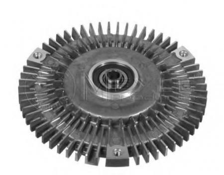 Термомуфта вентил.[3 болта] для MERCEDES двигатели M103 / M104 0140200047