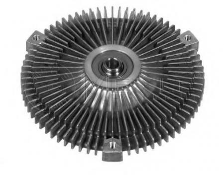 Термомуфта вентилятора для MERCEDES W124 / W201 / W210 / S124 / S210 / W460 двигатели OM602 / OM605 / OM601 / OM606 / OM603 3 / 79-7 / 99; 0140200048