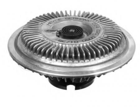 Термомуфта вентилятора 0140200050