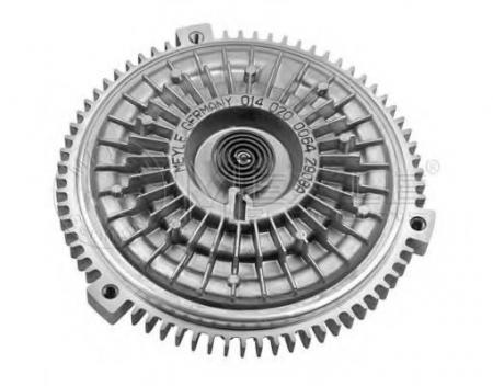 термомуфта MB W163 98-05 4.3 / W210 97-02 4.3, 5.5 / S210 97-03 4.3, 5.5 / R129 98-01 5.0 0140200064