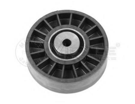 Ролик натяжителя поликлин.ремня для MERCEDES двигатели M102 / OM601 / OM602 / OM603 / OM604 / OM605 / OM606 , VW двигатели ATA / AGK, W201 / W124 / W210 / Sprinter VW LT 0140209002