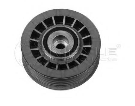 Ролик отклонительный поликлинового ремня для MERCEDES двигатели M103 / M119 0140209003