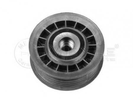 Ролик отклонительный ремня ГРМ для MERCEDES Sprinter/T1 двигатели OM601/OM602 [+AC] , W210 двигатели M119 4, 2 , W461 двигатели OM602 [+AC] 0140209009