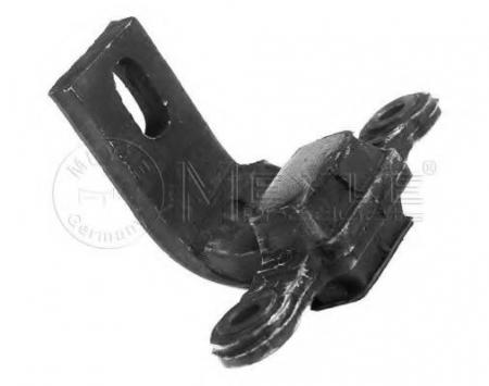 Опора двигателя для MERCEDES W123 240D / 300D , S123 240T D / 300T D / 300T TD 0140240008