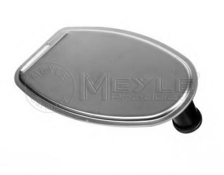 Фильтр АКПП для MERCEDES W140 300SE-S600 91-99; W202 93-; T210 96-; T202 C180-C280 96- 0140270051