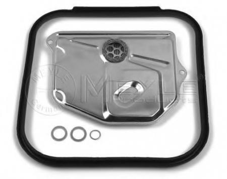 Фильтр АКПП+ прокладка для MERCEDES W126 2.8 , W123 2.0-2.8 / 2.0D-3.0D 0140272002