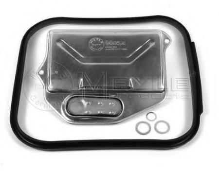 Фильтр АКПП+ прокладка для MERCEDES W126 2.8 , W123 2.3/2.5/2.8 0140272003