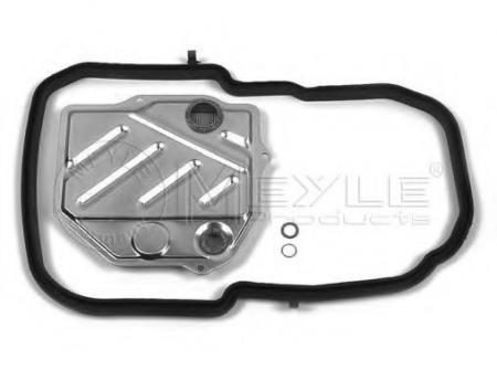 Фильтр АКПП+ прокладка для MERCEDES W124 / W201 / W202 / W210 / W140 / R129 АКПП №722.4 0140272005