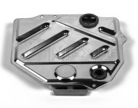Фильтр АКПП для MERCEDES W140 / W124 / W210 / W126 / R129 280-600 АКПП №722.3 0140272015