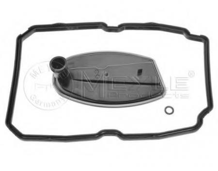 Фильтр АКПП+ прокладка для MERCEDES W140 600 / 300TD двигатели M120 / OM606 , W220 280-600 / 320CDI двигатели M112 / M113 / M137 / OM613 0140272102