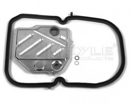 Фильтр АКПП+ прокладка для MERCEDES W124 / W140 / W126 / W123 / R129 / R107 АКПП №722.3 0140272104