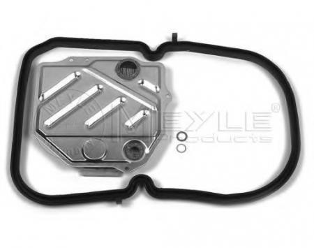 Фильтр АКПП+ прокладка для MERCEDES W140 91-99 280-600SE SEL 0140272106