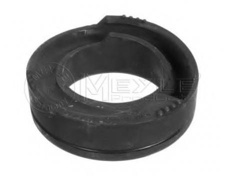 Проставка пружины задней [4 метки, 17 mm] для MERCEDES W202 / W210 / R170 0140320077