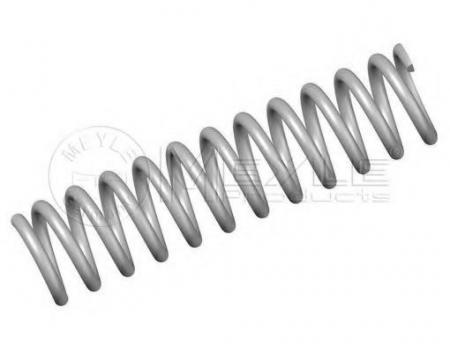Пружина передняя усиленная для MERCEDES W124 1 / 85-5 / 96 0140320182