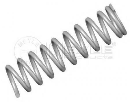 Пружина передняя для MERCEDES W140 280-500 2 / 91-10 / 98 0140320191