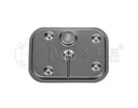Фильтр АКПП для MERCEDES W168 140 / 160 / D / 170D / 190 / 210 7 / 97-8 / 04 0140370001
