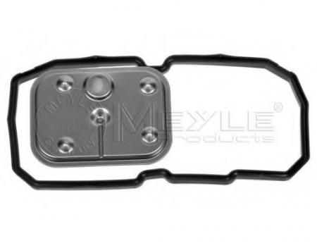 Фильтр АКПП для MERCEDES W168 140 / 160 / D / 170D / 190 / 210 7 / 97-8 / 04 0140370003