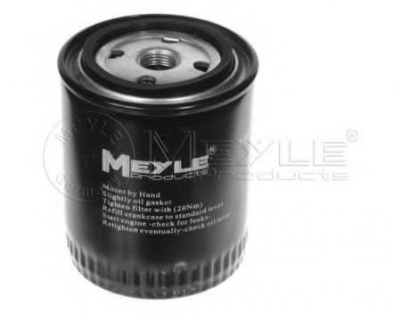 Фильтр масляный для AUDI A4 / A6 2.4 / 2.7 / 2.8 / 3.0 03 / 97->. VW Passat 3B2 2.8V6 08 / 96-> 1001150005