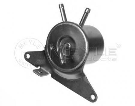 Фильтр топливный [тонк.очистки] для VW 1.6-1.8 Golf 2 / Jetta 08 / 86-10 / 91, Passat 2 -88; AUDI 80 1.6-1.8 08 / 85-07 / 91; AUDI 100 1.8 -07 / 89 1001270001
