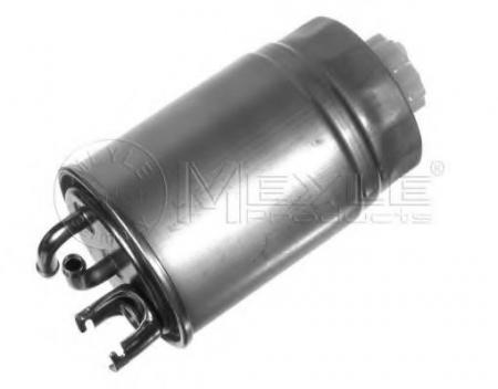 Фильтр топливный для AUDI 80 / 90 1.6D / 1.6TD [CR / CY / JK / RA], FORDGalaxy / SEAT Alhambra 1.9TDI [1Z / AFN / AHU] 1001270004