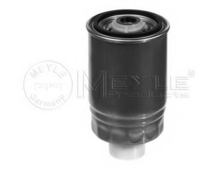 Фильтр топливный для AUDI 80 / 90 / 100 1, 6D / 2, 0D / 2, 4D / 2, 5TDI , VW LT / Golf II 1, 6D 1001270005