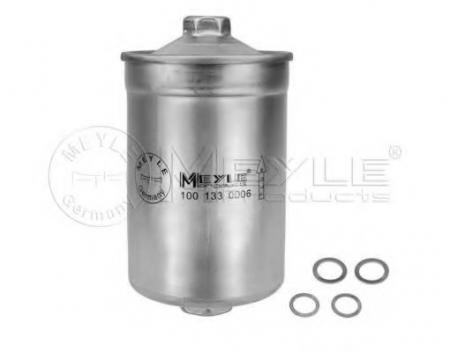 Фильтр топливный для AUDI 80 [B3] 1, 6 / 1, 8 / 2, 0 9 / 86-8 / 91 , A6 2, 0 6 / 94-2 / 97 , VW Scirocco 1, 8-16v / 2, 0-16 1001330006