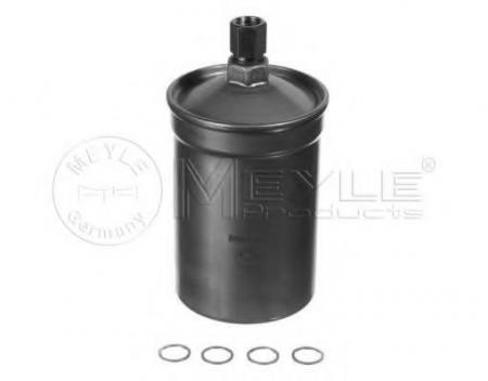 Фильтр топливный для VW Golf, Passat; AUDI 80, 100 1001330009