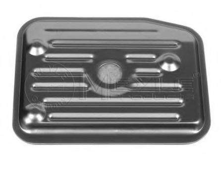 Фильтр АКПП [4-ступ.] для AUDI A4 95-01; A6 95-01;A3 01-03;VW Golf IV;Passat 94->;T4 95->;Sharan 96-> 1003250001