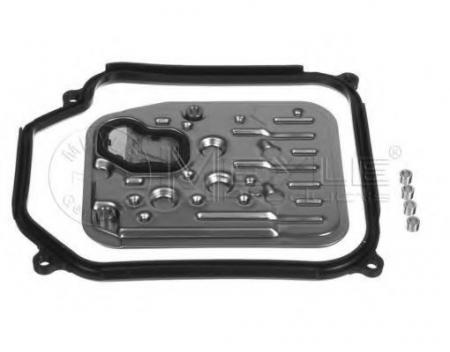 Фильтр АКПП+ прокладка для AUDI 100 / 80 / A6 / A4; VW Passat B5 1003980001