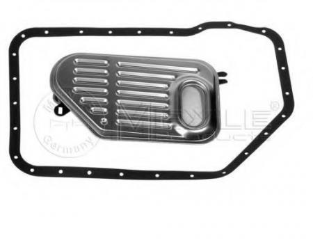 Фильтр АКПП +прокладка для AUDI / VW 1003980003