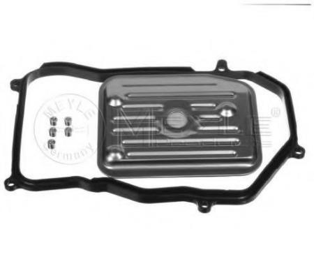 Гидрофильтр АКПП для Audi 80 Avant / A4 / / VW Passat 97- 1003980009