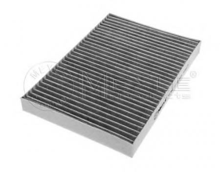 Фильтр салона [угольный] для AUDI A4 1, 6-3, 0 11 / 00->, A6 1, 8-4, 2 02 / 97-> [+AC] 1123200004