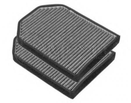 Фильтр салона для AUDI A8 [-AC] 3 / 94-9 / 02; 1123200006/S