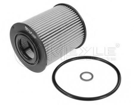 Фильтр масляный [картридж] для BMW E46 / E39 / E38 / X5 двигатели M57D30 / M57256D1 / M57306D1 3001142200