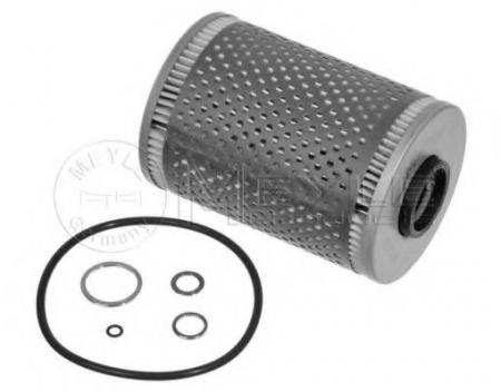 Фильтр масляный [картридж] для BMW E28 / E34 / E23 / E32 двигатели M30B25-35 / S38B35-38 3001142901