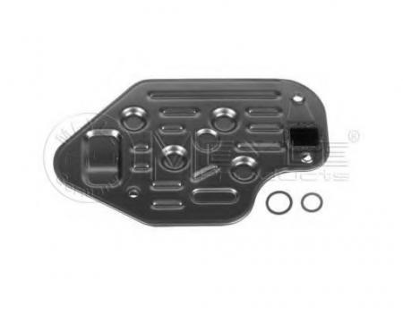 Фильтр АКПП для BMW E36 92-> двигатели M42 / M44 / M43 / M40 / E34 87-96 двигатели M40 / M43 / M50 / 525TD 3002411106
